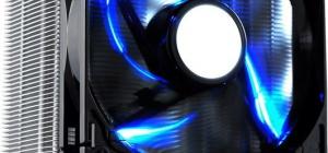 Как определить вращение вентилятора