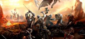 Как заработать в игре легенда-наследие драконов