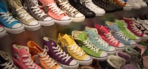 Как увеличить продажи обуви