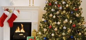 Как сделать праздничное украшение