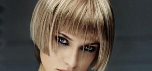 Как восстановить мелированные волосы