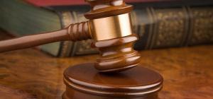 Как написать исковое заявление о заработной плате в суд