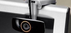 Как выбрать web-камеру