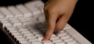 Как украсить клавиатуру