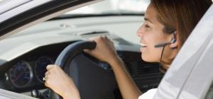 Как восстановить потерянное водительское удостоверение