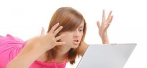 Как сохранить настройки интернета от МТС