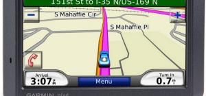 Как загрузить карты в навигатор