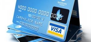 Как перевести деньги с Webmoney на карту Visa
