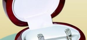 Как выбирать изделия с бриллиантами