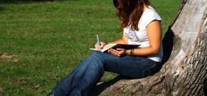 Как написать проект по географии