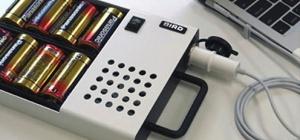 Как выбрать зарядное устройство для батареек