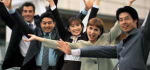 Как создать успешную команду