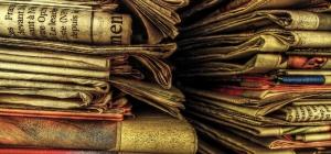 Как оформить классную газету