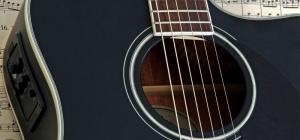 Как менять басы в гитаре