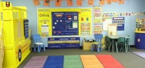 Как обустроить группу в детском саду