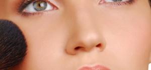 Как наносить повседневный макияж