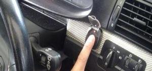 Как отключить иммобилайзер на УАЗ-Патриот