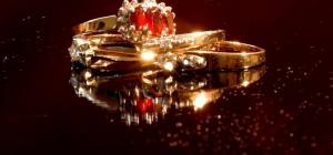 Как в домашних условиях условиях распознать золото