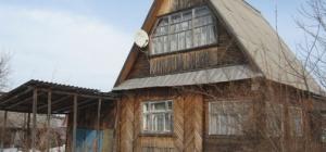Как оформить в собственность постройку на земельном участке