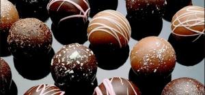 Как выбрать конфеты