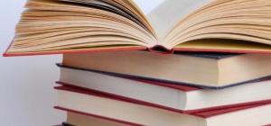 Как написать рецензию на учебник