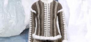 Как восстановить свитер