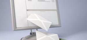 Как войти в свой почтовый ящик на Рамблере