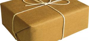 Как написать доверенность для получения посылки