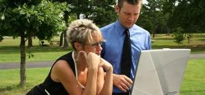 Как изменить настройки администратора