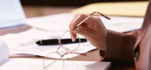 Как написать отзыв  в суд
