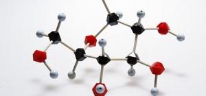 Как найти число электронов в атоме