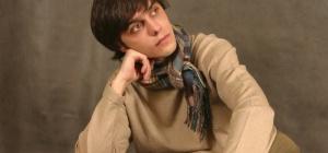 Как модно завязать мужской шарф