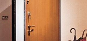 Как вмонтировать дверь