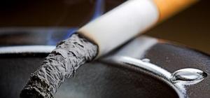 Как лучше бросить курить в 2018 году