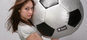Как найти площадь и объем шара