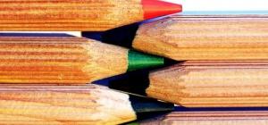 Как нарисовать карандашом персонажа