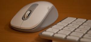 Как выбрать беспроводную мышь