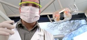 Как быстро снять зубную боль