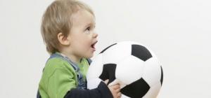 Как оформить физкультурный уголок в детском саду