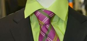 Как завязывать галстук винзор