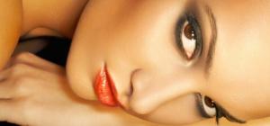 Какой макияж модно весной 2012