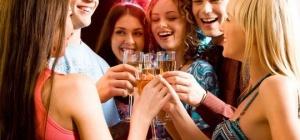 Как провести юбилейный вечер