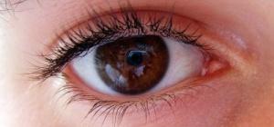 Как определить глазное давление