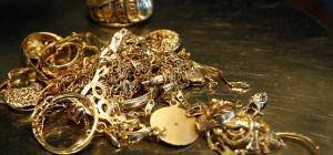Как в ломбарде купить золото