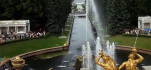 Куда сходить в Санкт-Петербурге с девушкой