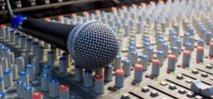 Как создать радио сервер