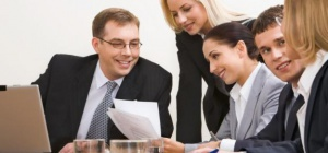 Как устроиться на работу торговым представителем