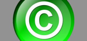 Как защитить права на сайт