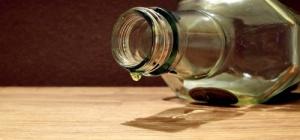 Как не пить алкоголь в 2018 году
