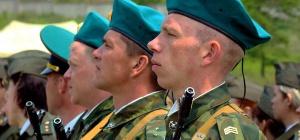Как остаться в армии